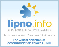 Lipno.info - Fun for the Whole Family